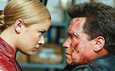 Terminator: Rise of the Machines (2003)