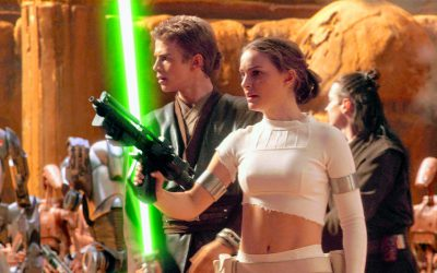 Star Wars: Attack of the Clones (2002)