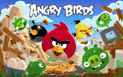 Angry Birds 2 (2015)