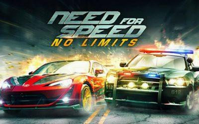 NFS No Limits (2015)