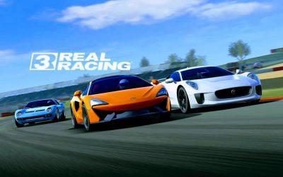 Real Racing 3 (2013)