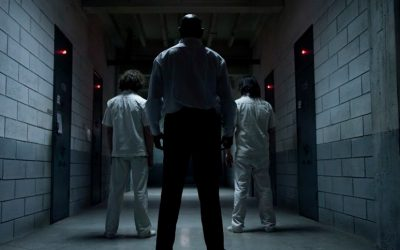 The Incident (2011)